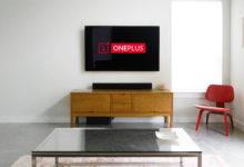 صورة شركة OnePlus تحضر لتصنيع … تلفزيون