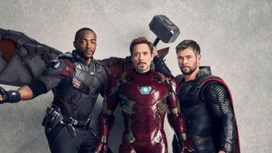 صورة شاهد كيف تم مزج الخيال بالواقع في صناعة فيلم Avengers: Infinity War