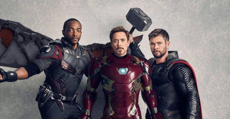 Photo of شاهد كيف تم مزج الخيال بالواقع في صناعة فيلم Avengers: Infinity War