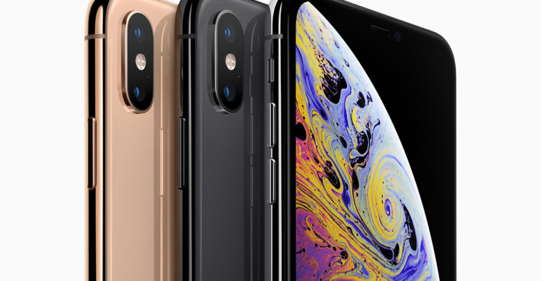 Photo of مبيعات iPhone XS Max تفوق مبيعات iPhone XS