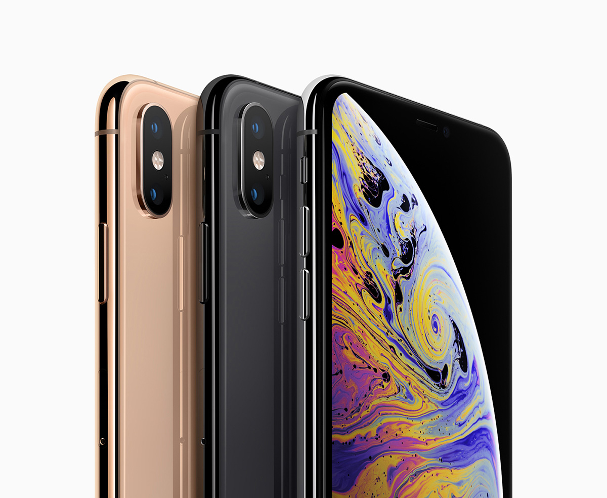 مبيعات iPhone XS Max تفوق مبيعات iPhone XS – OMARDIZER