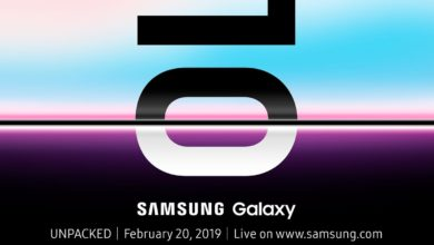 صورة ابدأ العد التنازلي .. الموعد الرسمي لسامسونج Galaxy S10