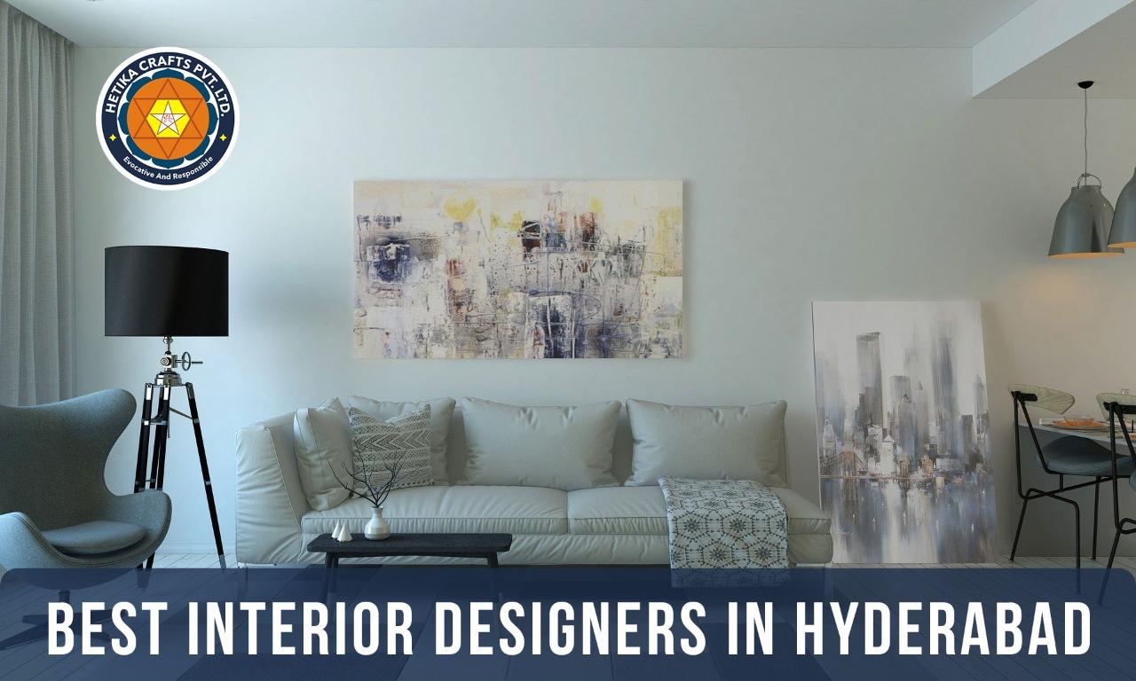 Best Interior Designers in Hyderabad - Hetika Crafts