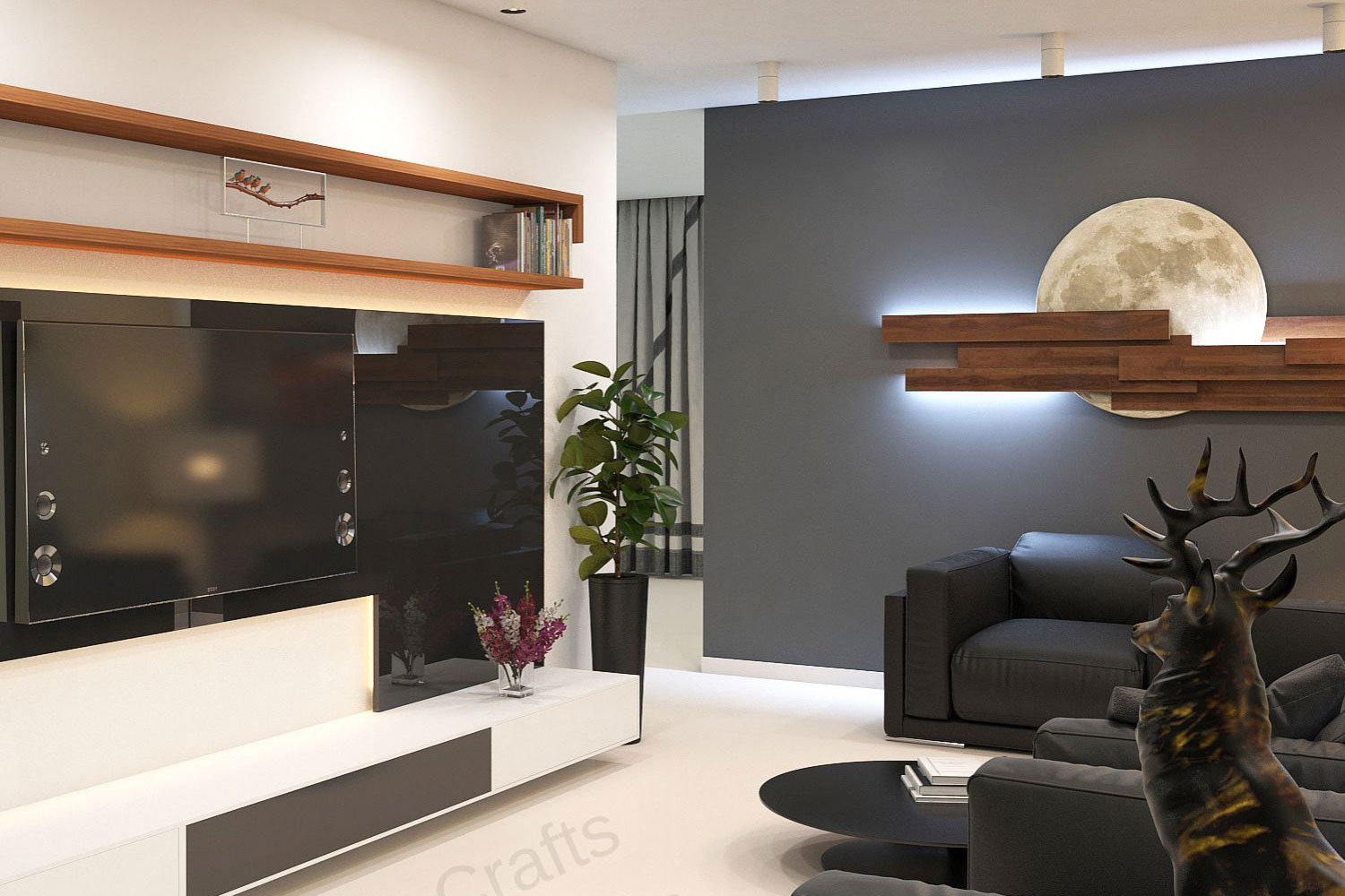 How to choose best interior designer for your home