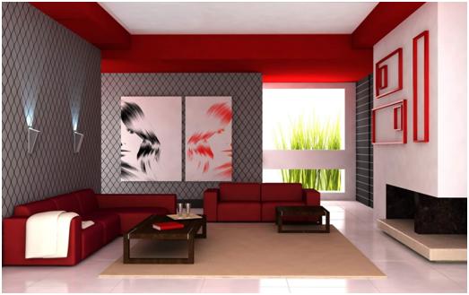 Home interior designing 1