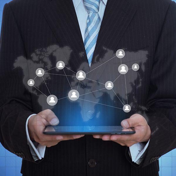 Mobile Application - Digital Transformation Services