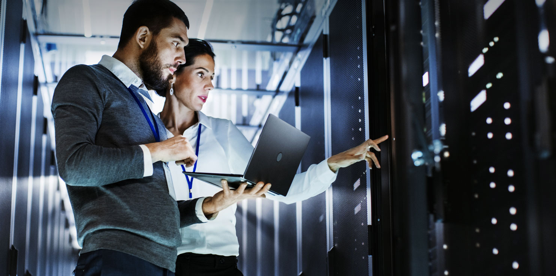 IT Infrastructure Management Services