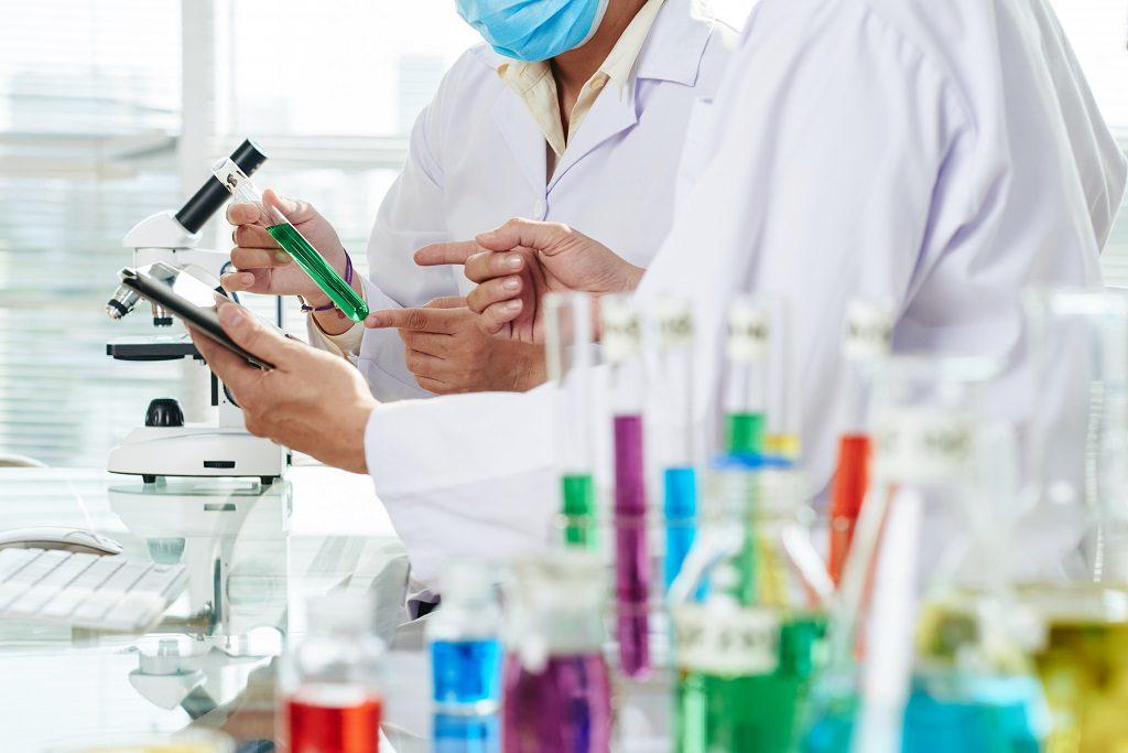 Pharmaceutical Digital Transformation