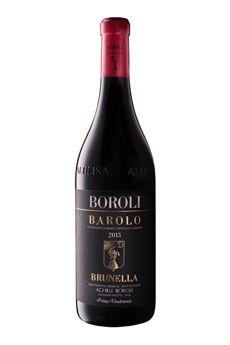 Boroli - Brunella 2013