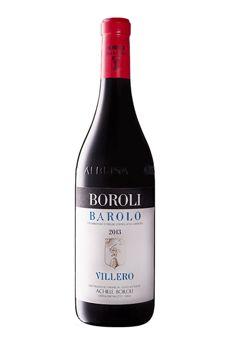 Boroli - Villero 2013