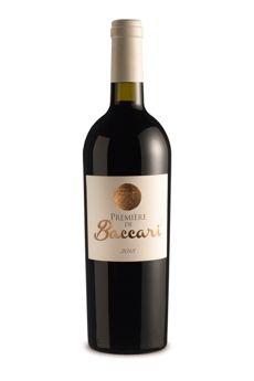 Dom de Baccari - Premiere de Baccari Rouge 2015
