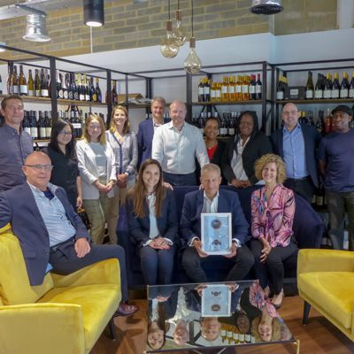 Fine Wine Merchant of the Year 2019