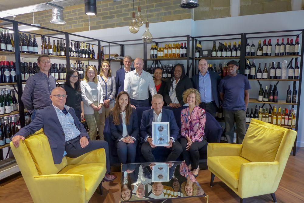 Fine Wine Merchant of the Year 2019