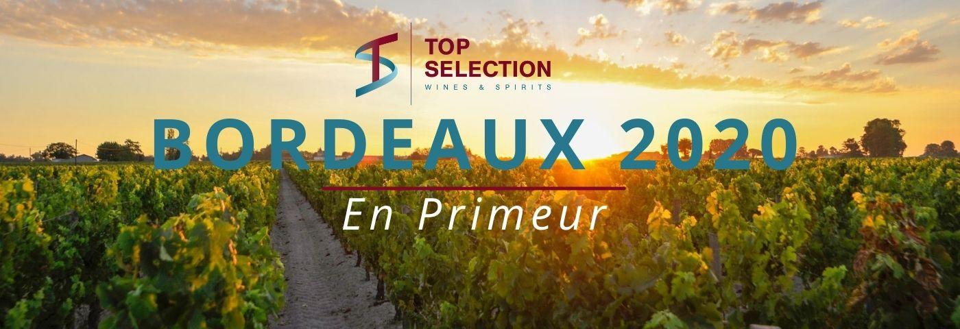 Bordeaux En Primeur 2020