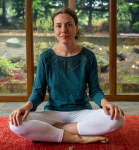 Tatiana Aitken tantric therapist in North Yorkshire
