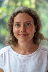 Tatiana Aitken tantric massage therapist and bodyworker in North Yorkshire and London