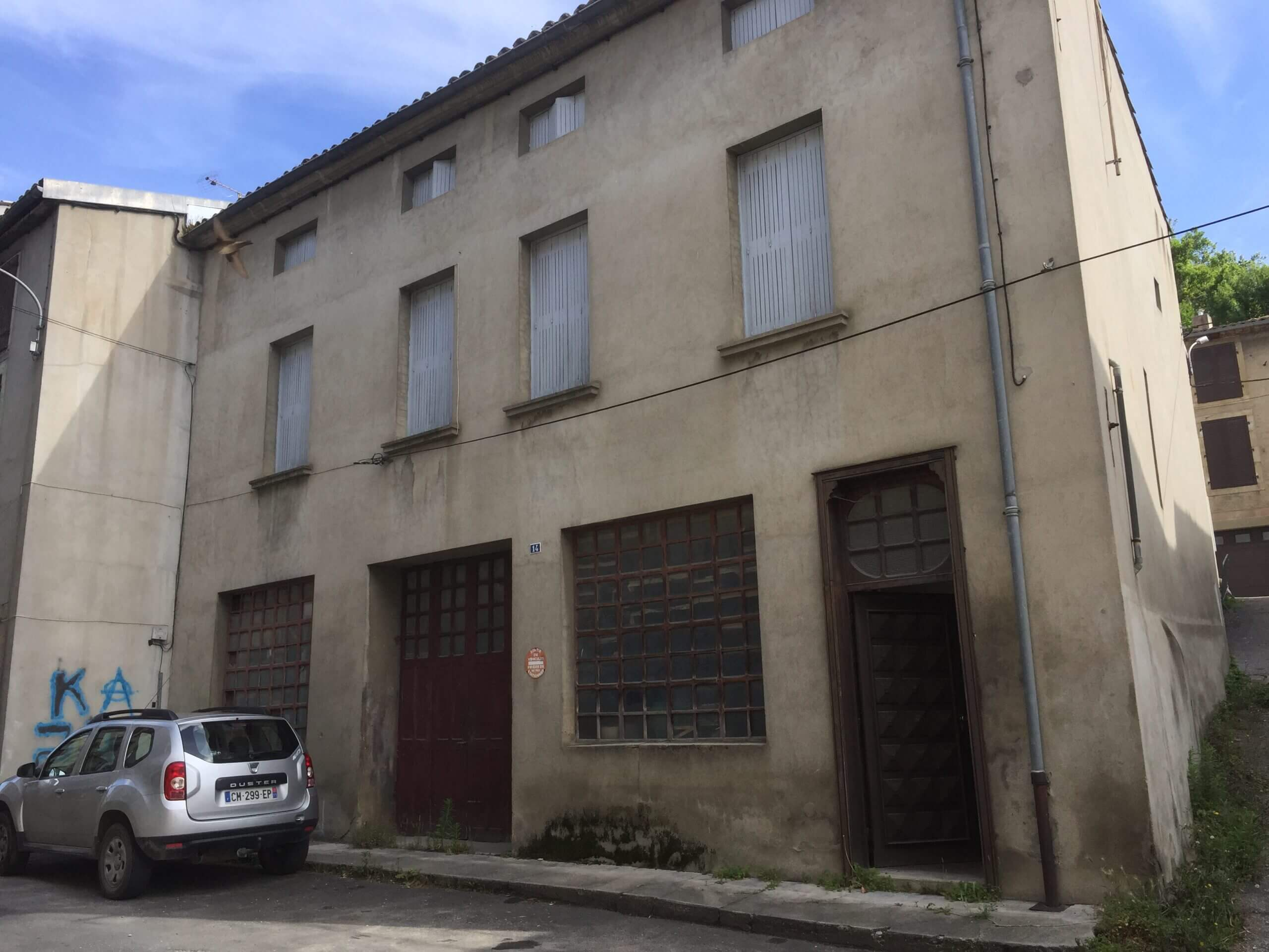 Chalabre house for sale