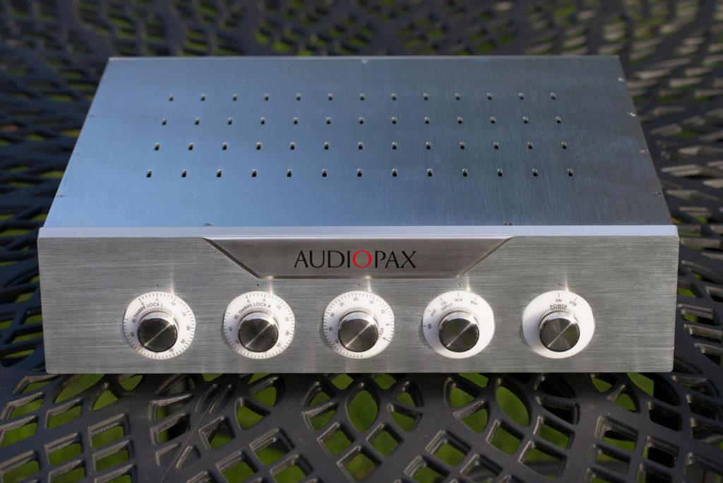 AUDIOPAX Maggiore L50 Pre Amp