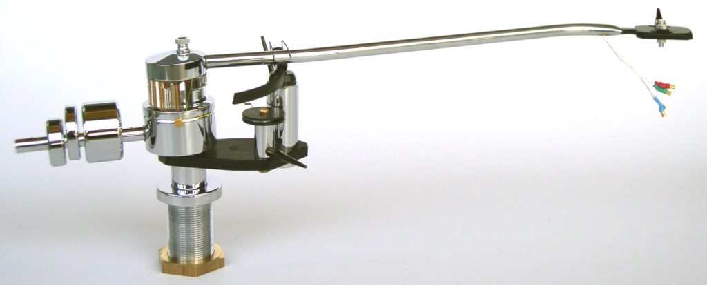 Moerch DP-6 Tonearm