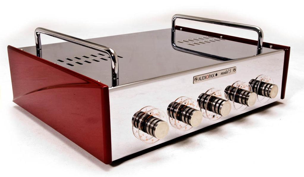 AUDIOPAX Model 5 Pre Amp