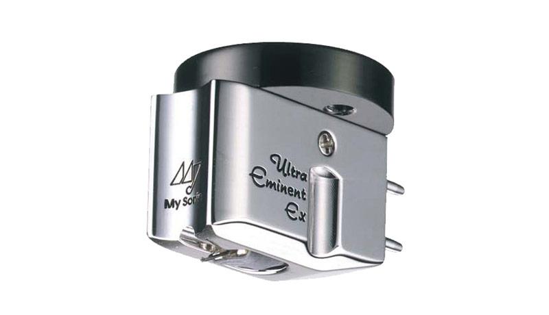 My Sonic Lab Ultra Eminent Ex MC Cartridge