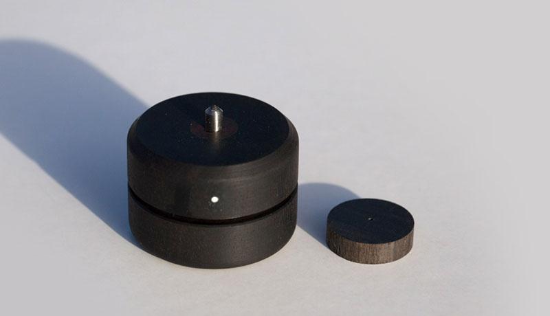 Shun Mook Mini Diamond Resonators