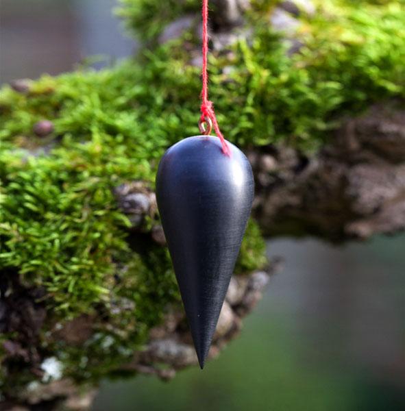 Shun Mook Mpingo Pendulum