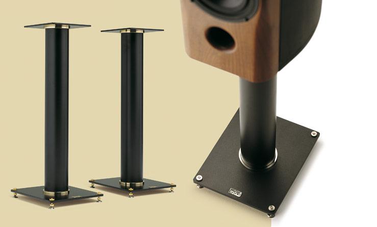 Music Tools Entasis Speaker Stand