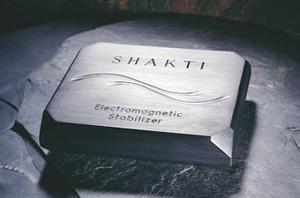 Shakti Electromagnetic Stabilisers