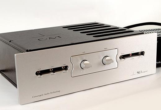 CAT Legend BPX Pre amplifier