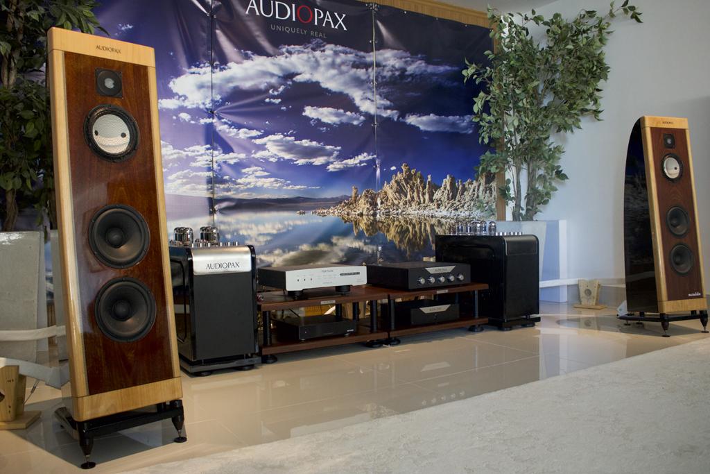 Audiopax Arpeggione