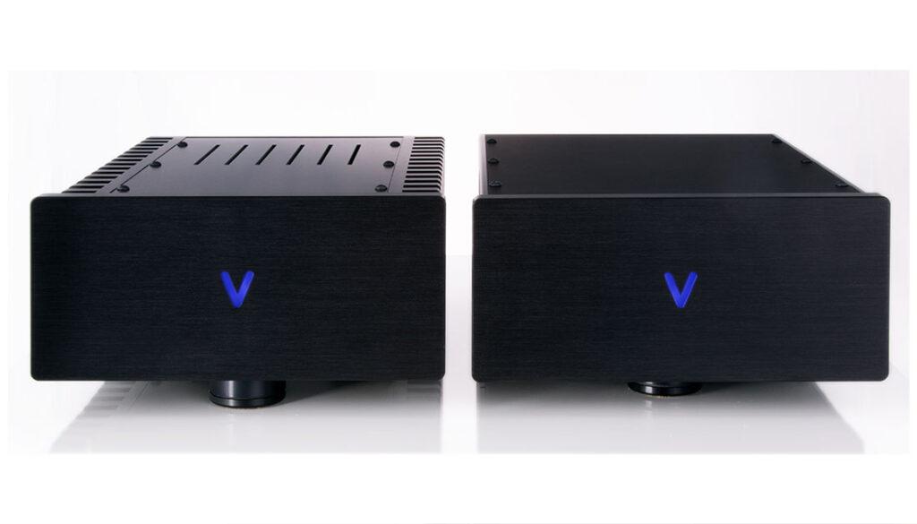 VALVET A4e Class A Mono power amps