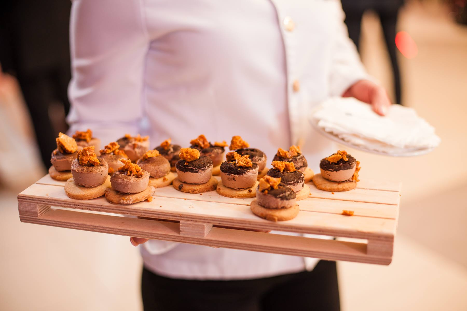 Corporate Events & Banquets