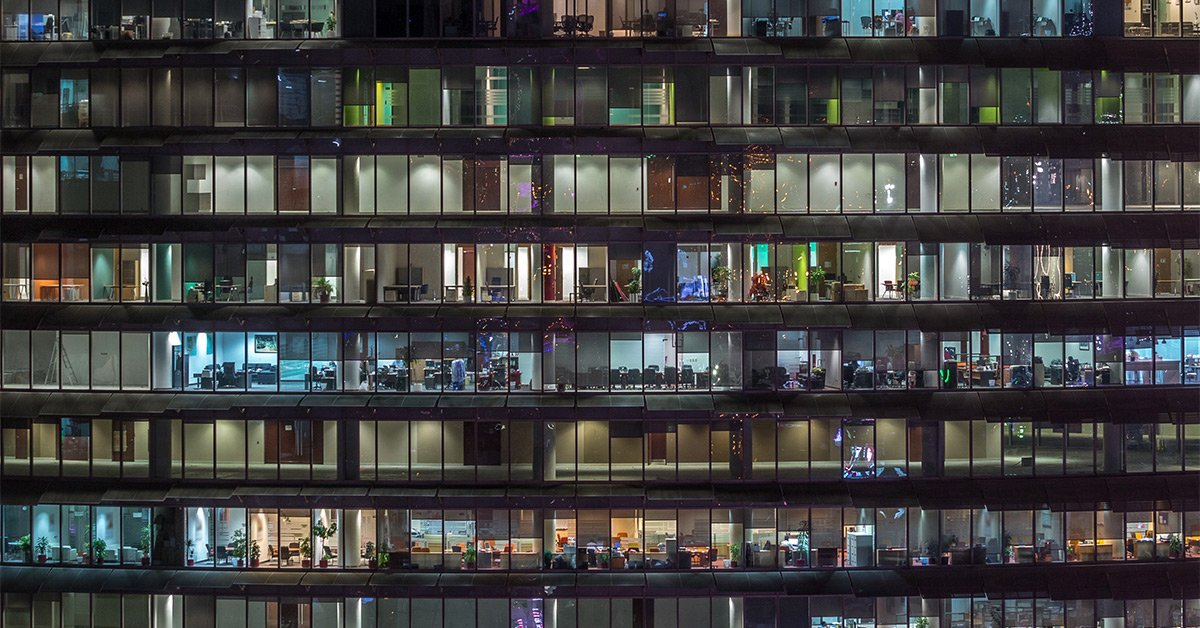 Office Windows Technology