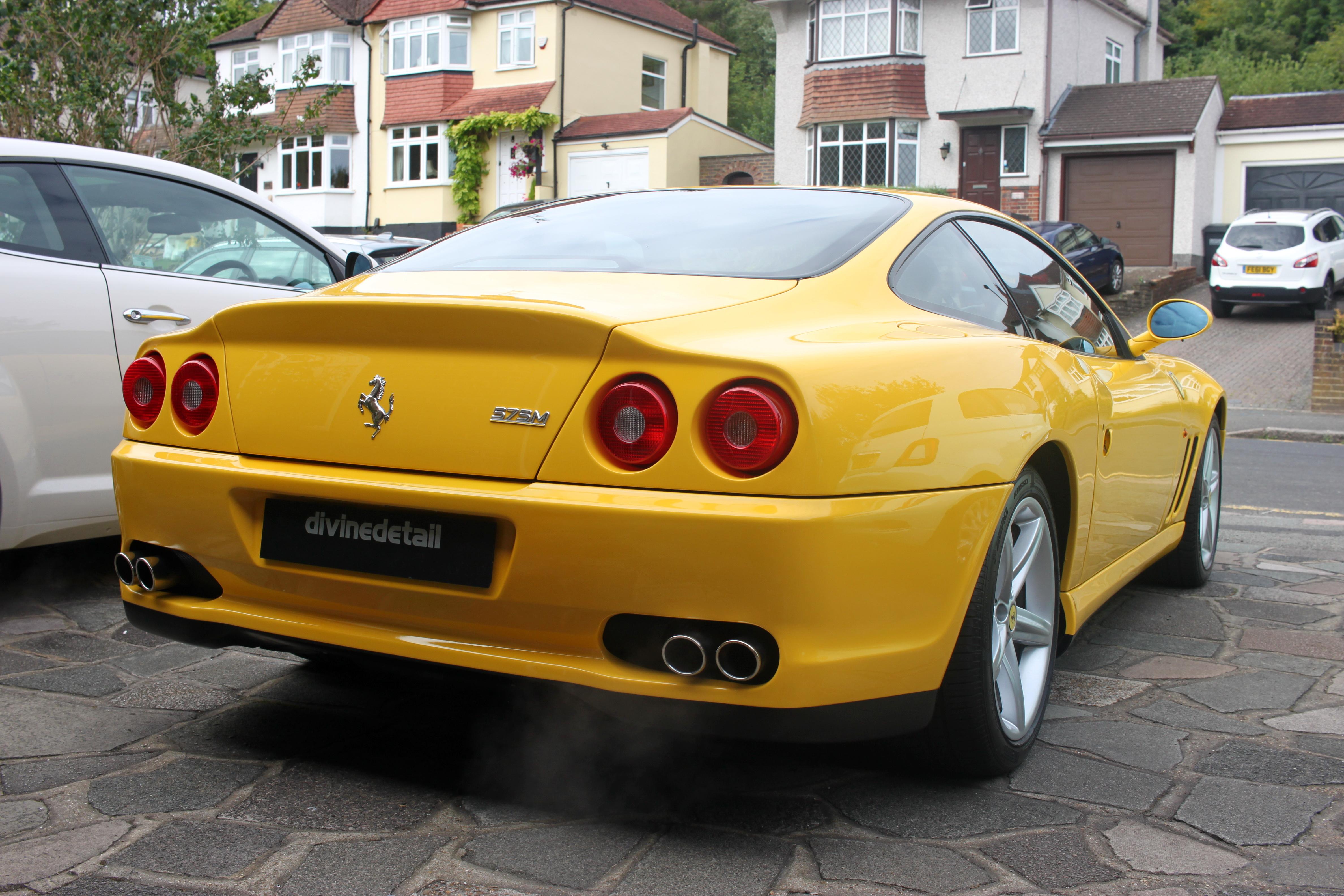 Ferrari 575