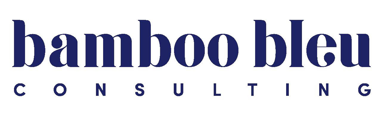 Bamboo Bleu consulting