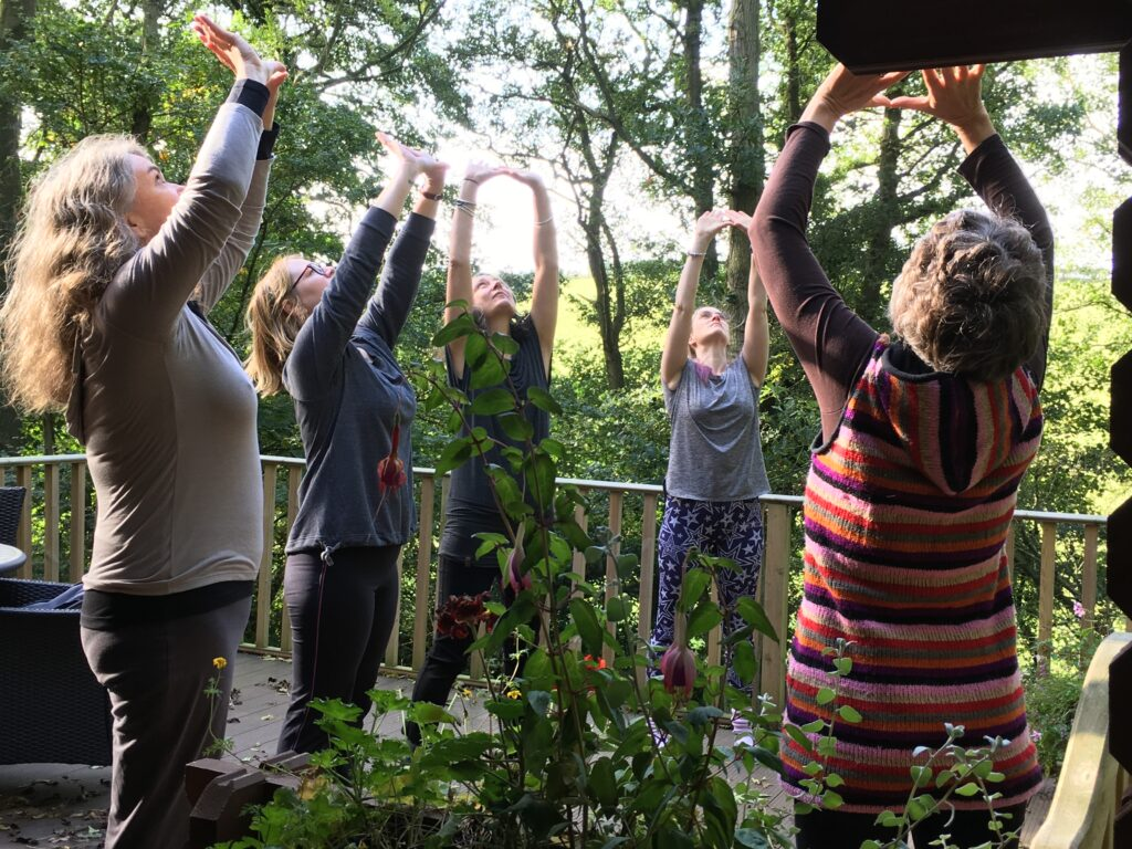 The Guardian 10 of the best UK wellbeing holidays