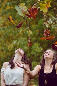 Women's wellness yoga week-ends