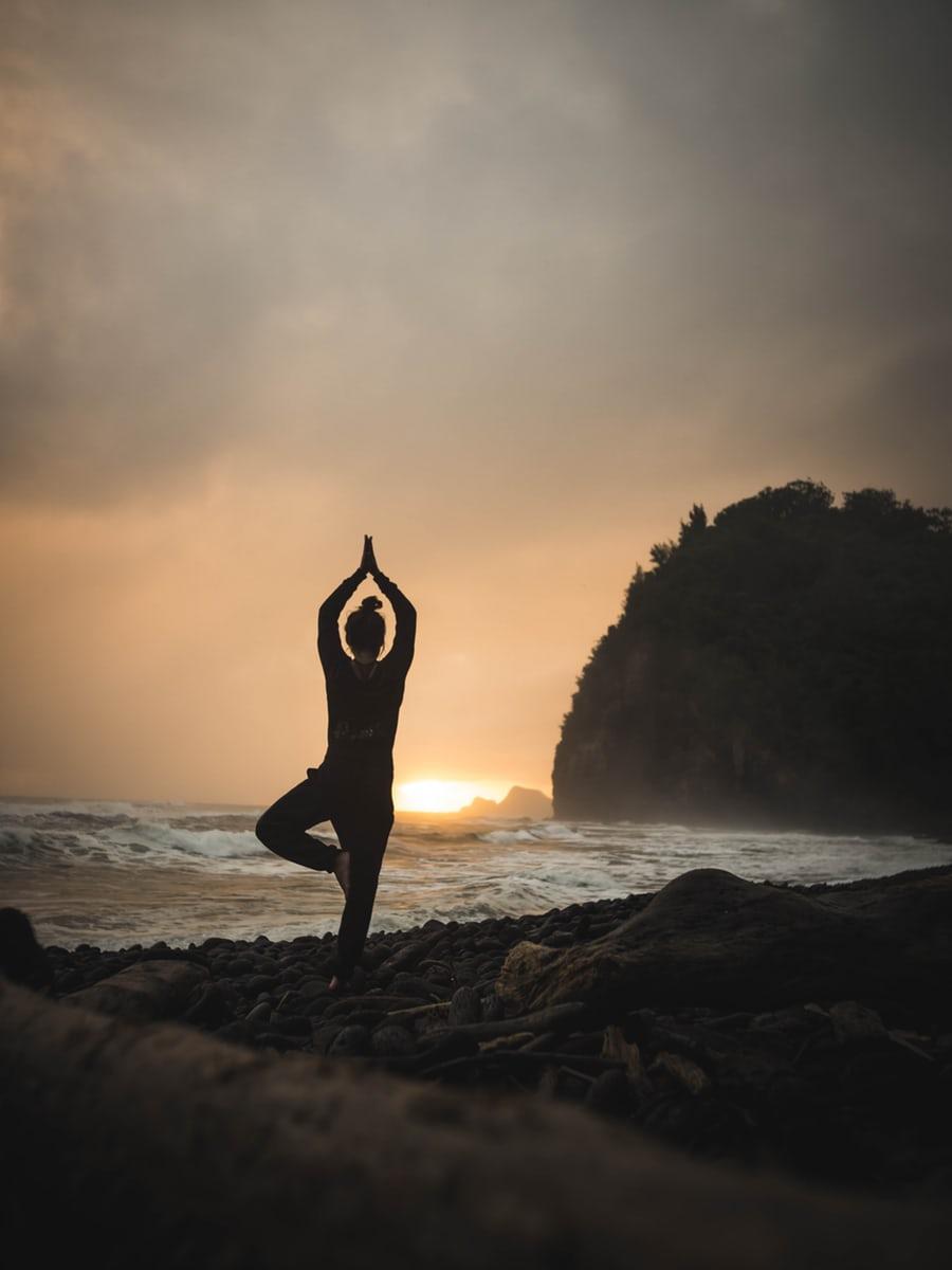 Whitby yoga holidays