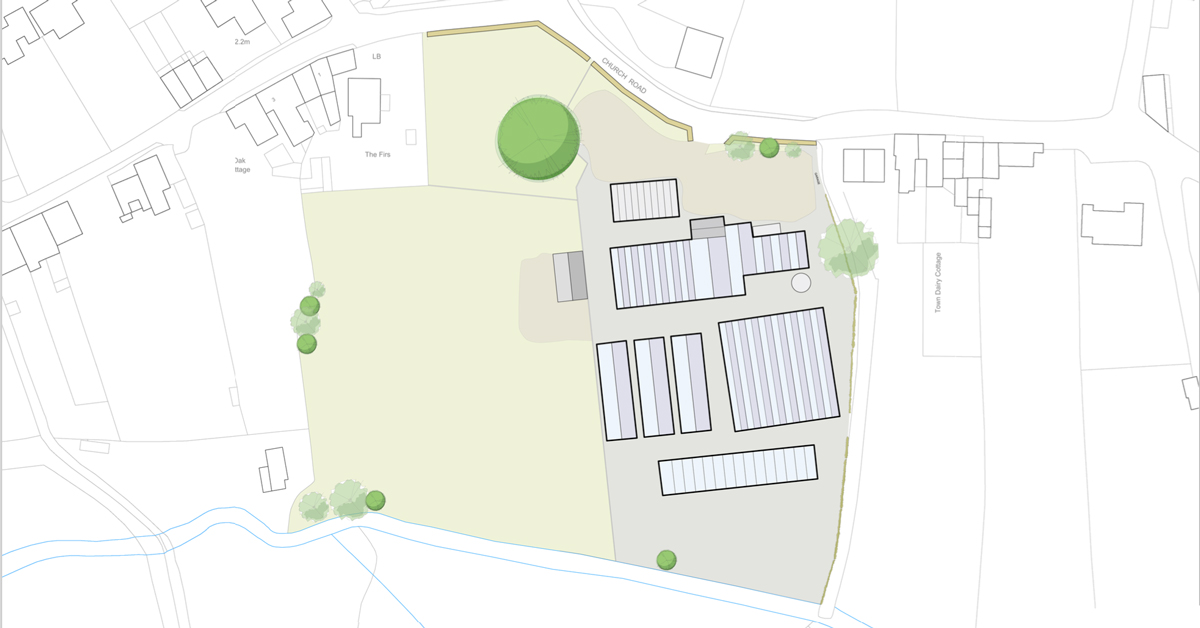 The-Nursery-Lympstone-site-plan-banner