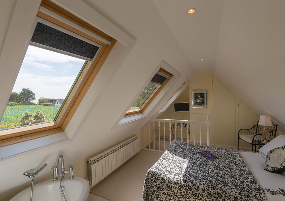 Elegant Room Sark