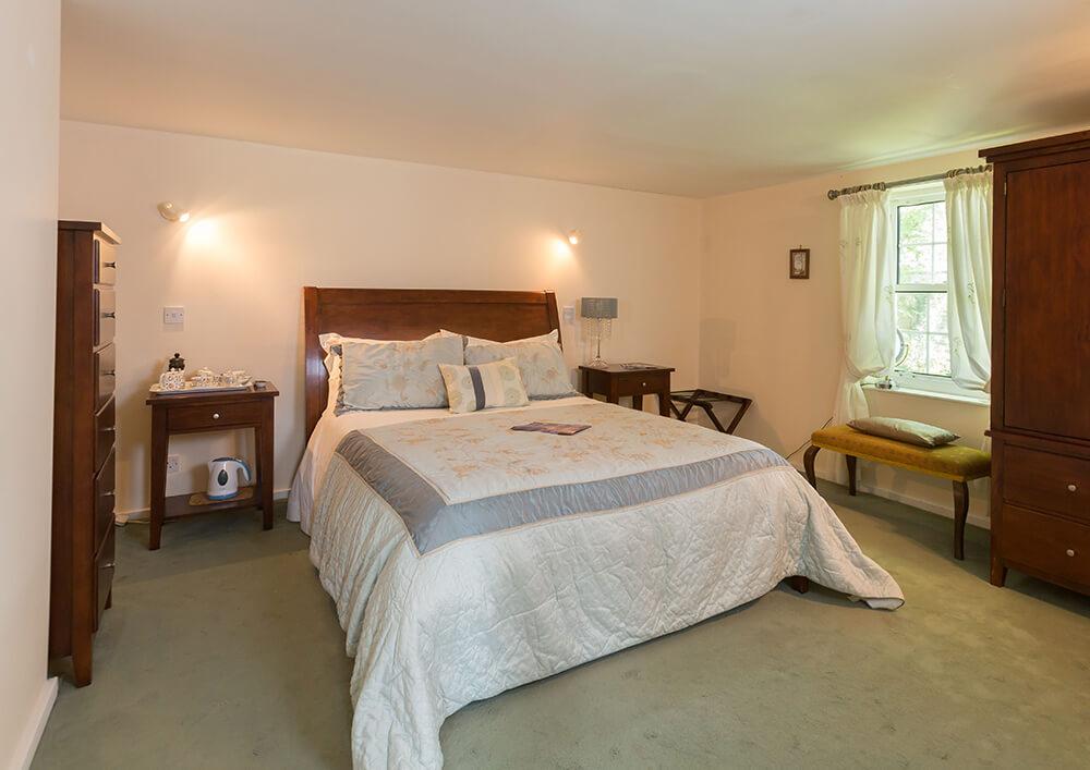 Finest Accommodation at Sark