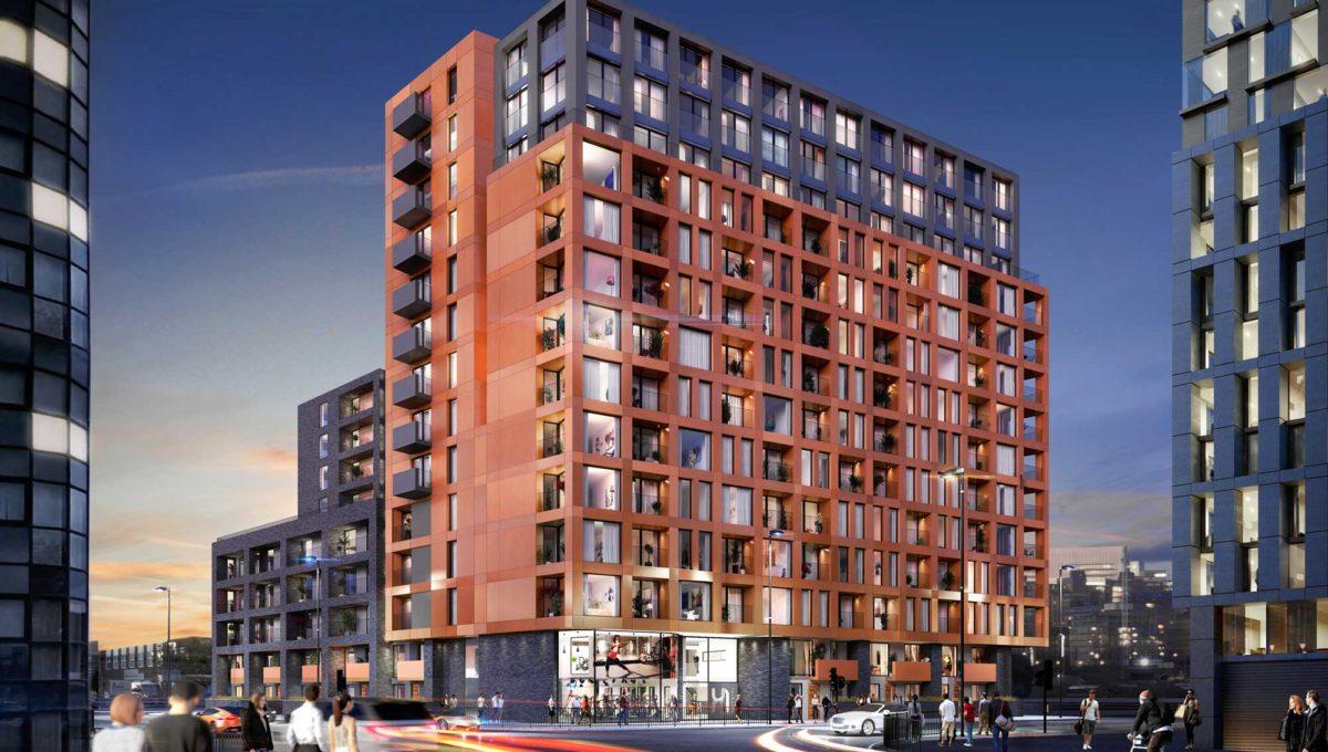 X1 Property Development 1