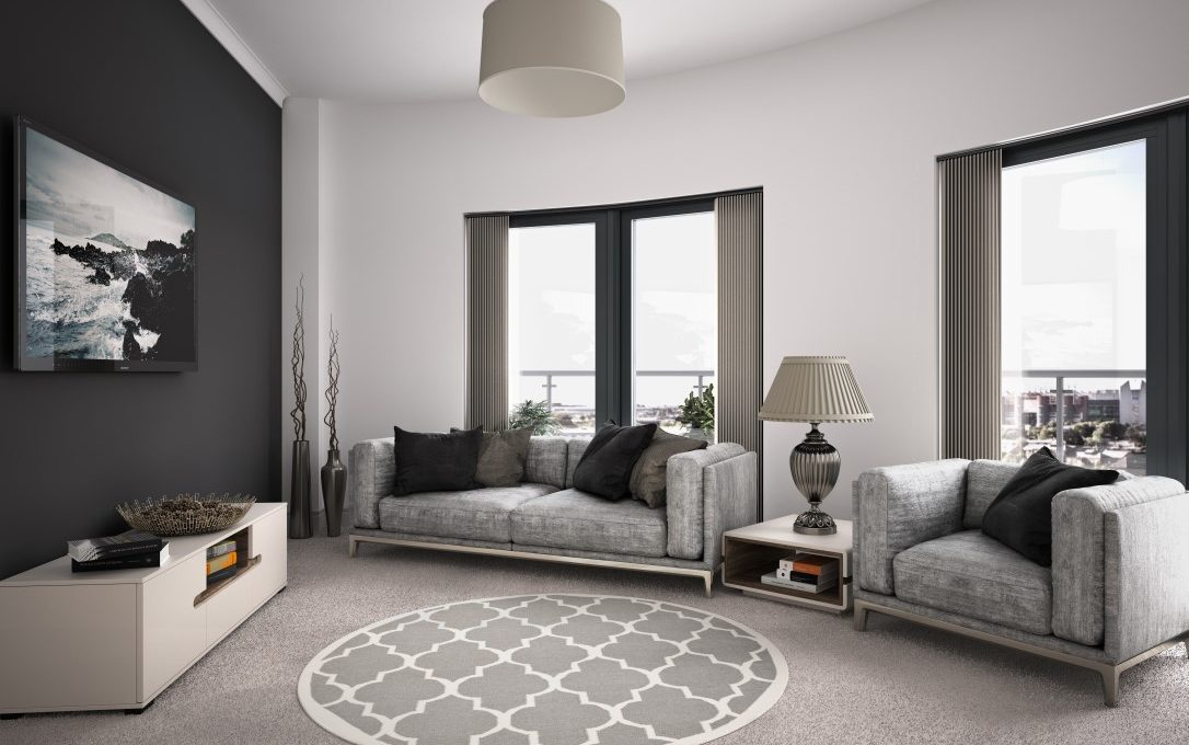 Northill Apartments at Fortis Quay 5