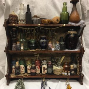 Witchy Wares