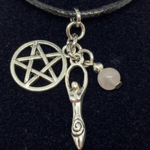 Wiccan & Pagan Jewellery