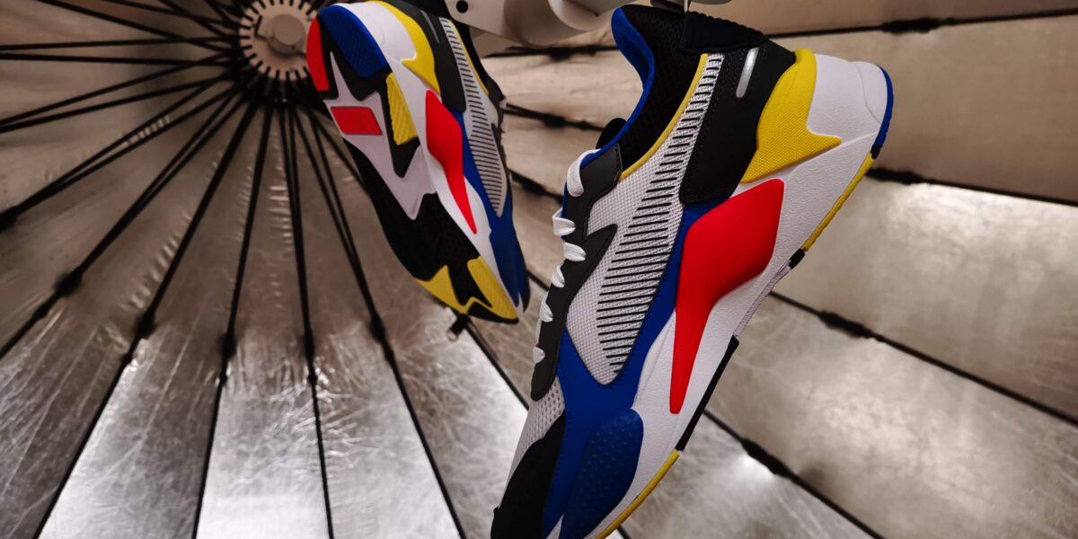 Review: PUMA RS-X Toys - Sneakers Middle EastSneakers Middle ...