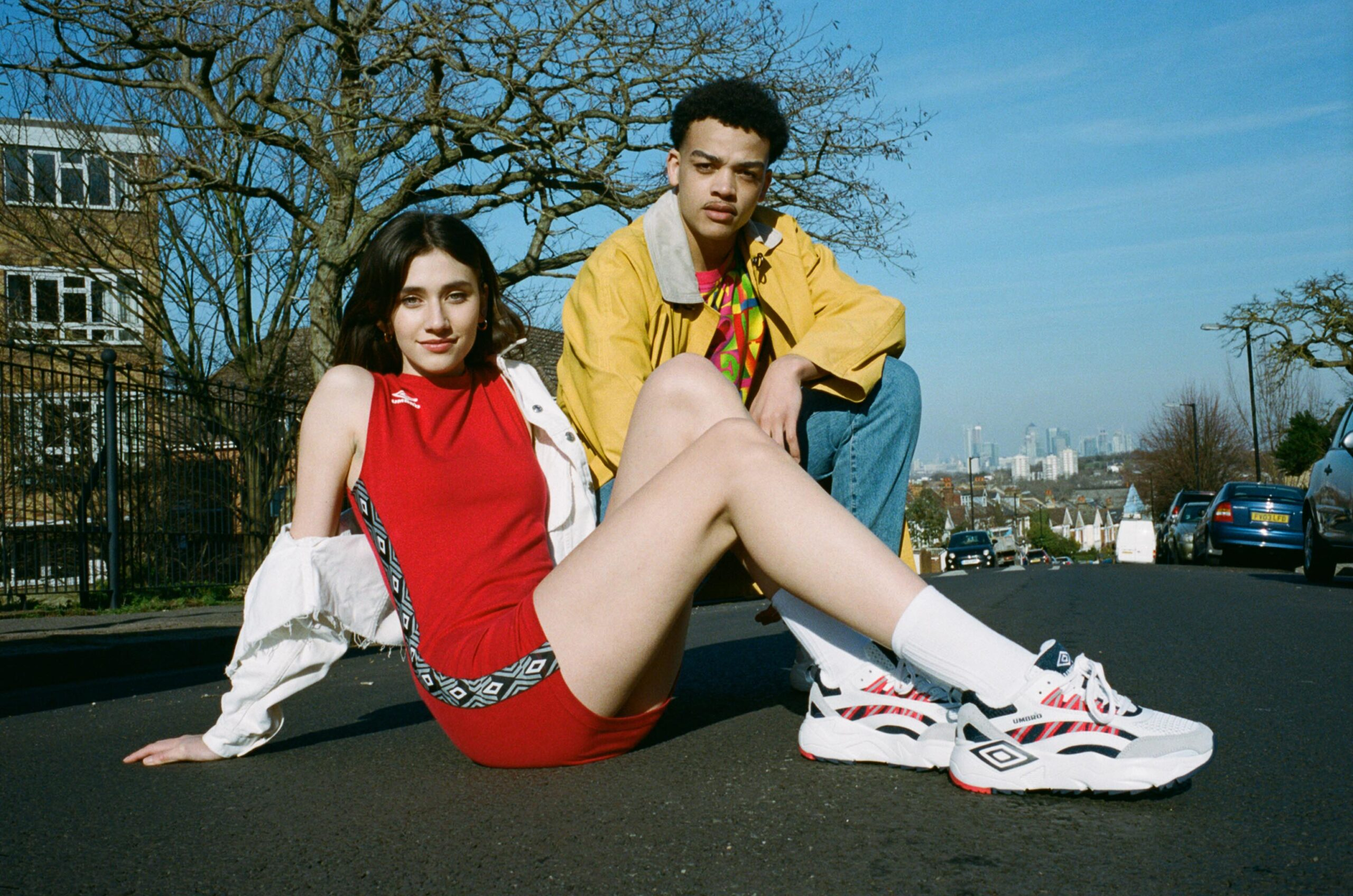 Umbro 2019 Sneakers That You Need to