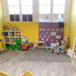 Fireflies Nursery Play Space