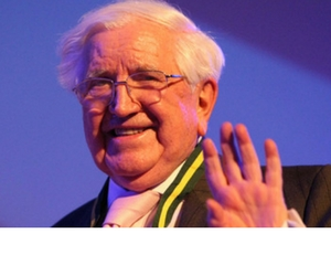 Sir Jack Petchey